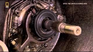Машины: разобрать и продать (1 сезон, 8 серия)