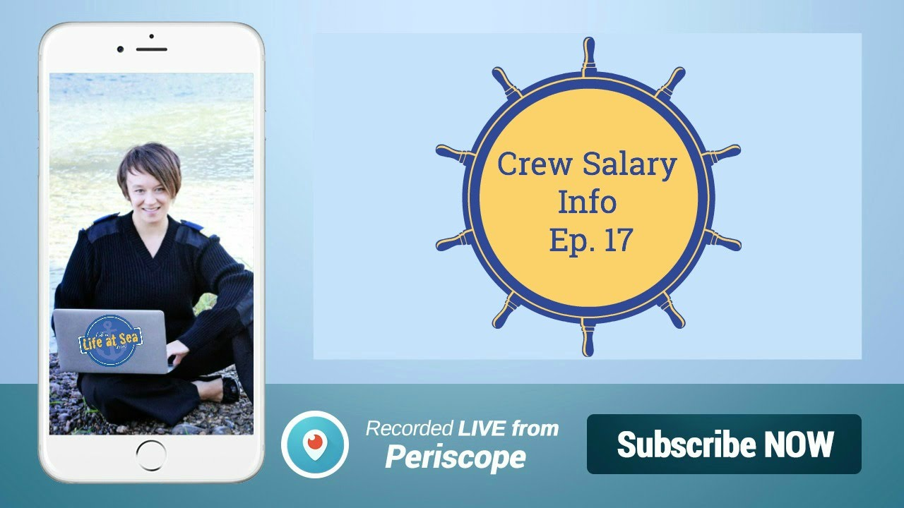 What Kind Of Money Do Crew Actually Make Working Onboard A Cruise - Cruise ship salary