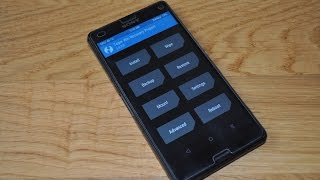 Sony XPERIA Z3 Compact easy root wi...
