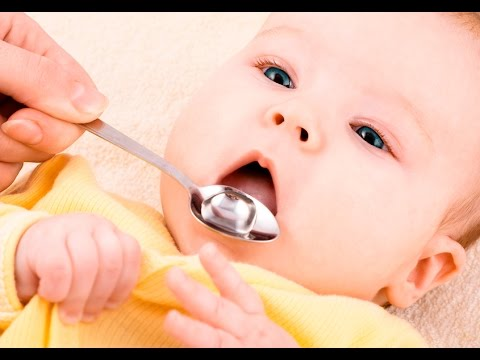 Пробиотики в лечении диареи у детей