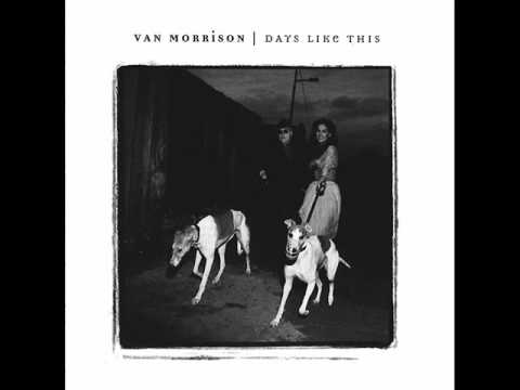van morrison - perfect fit