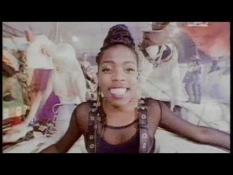 The Shamen – Phorever People (1992 Music video)