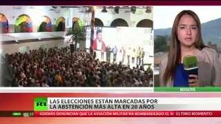 """Video """"Si gana Zuluaga, a Colombia volvería un paramilitarismo brutal"""" download MP3, 3GP, MP4, WEBM, AVI, FLV November 2018"""