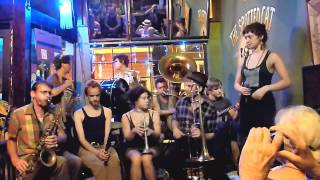 "Tuba Skinny - ""Broken Hearted"" - Spotted Cat 4-10-12  - MORE at DIGITALALEXA channel"