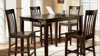 Hyland Dining Room Collection From Signature Design By Ashly