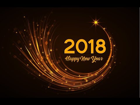 THE YEAR AHEAD 2018