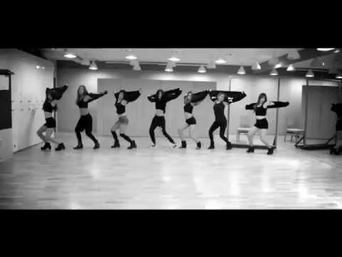 "Jiyeon - ""1분 1초 (1Min 1Sec)"" Dance Practice Ver. (Mirrored)"