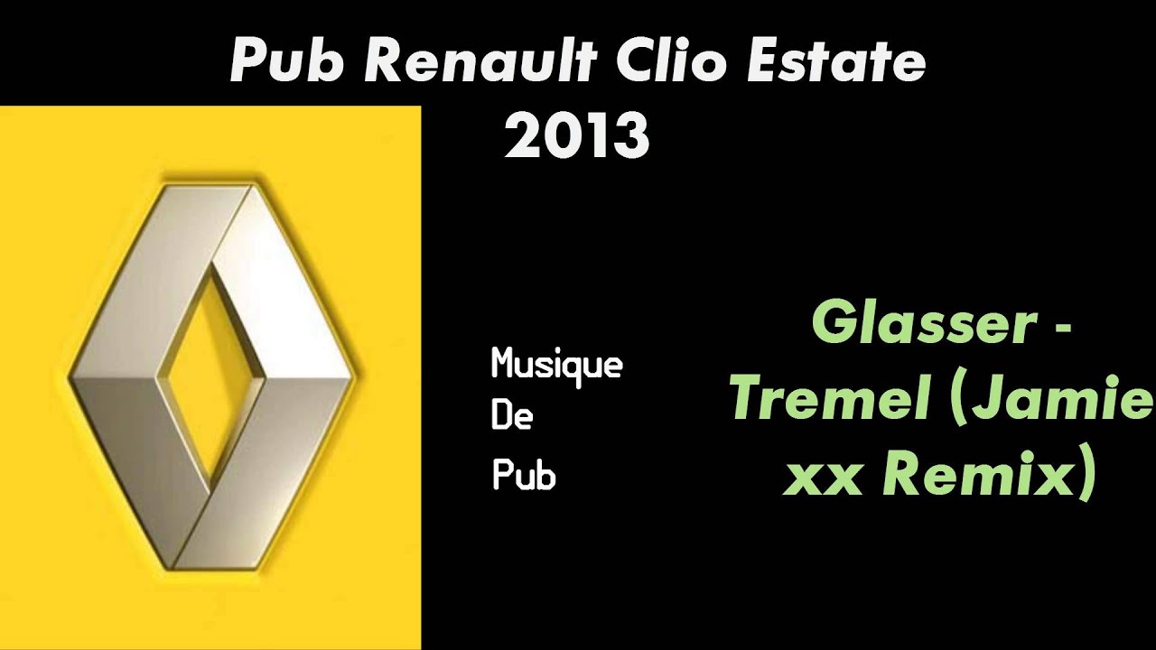 musique pub renault clio 2013 youtube. Black Bedroom Furniture Sets. Home Design Ideas