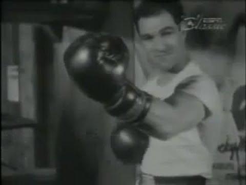 Rocky Marciano - Boxing Documentary