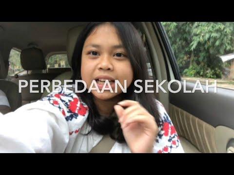 Perbedaan sekolah Jerman dan Indonesia + opini | Pt.1