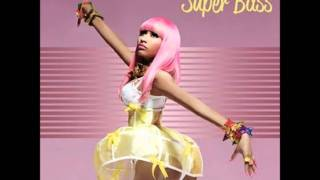 Nicki Minaj Super Bass/Lyrics in description