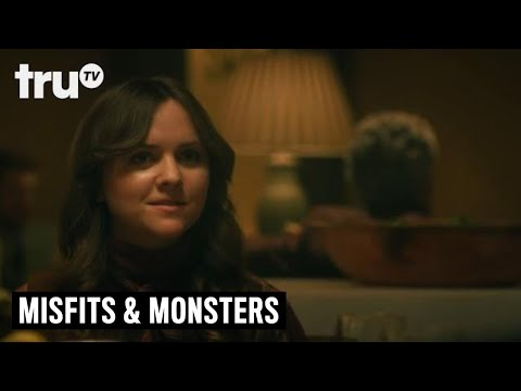 Bobcat Goldthwait's Misfits & Monsters - Del Wainwright Releases the Beast | truTV