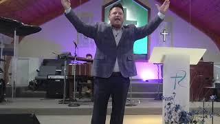 Randleman Church of God 8-22 PM Sermon