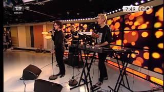 Marie Key - Uopnåelig (fra TV2 Go