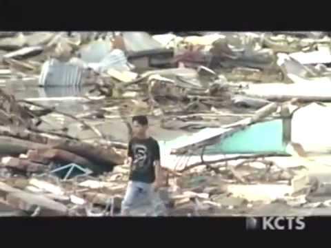 tsunami documentary on the devastating 2004 tsunami