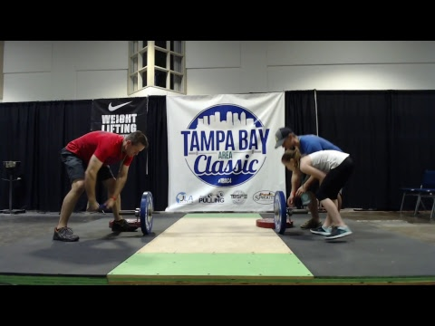 2017 Tampa Bay Area Classic : LIVE from the Tampa Bay Strength and Fitness Expo