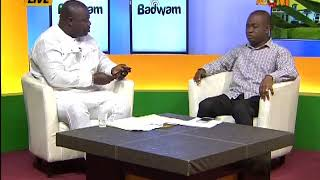 Badwam Mpensenpensenmu on Adom TV (2-1-18)