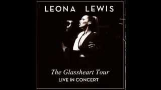 Leona Lewis - Love Begins (Glassheart Tour Instrumental)