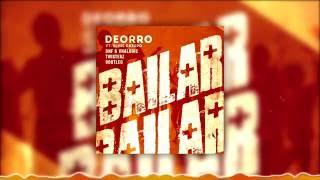 Deorro feat Elvis Crespo - Bailar (DNF & Vnalogic x TWISTERZ Bootleg) FREE DOWNLOAD