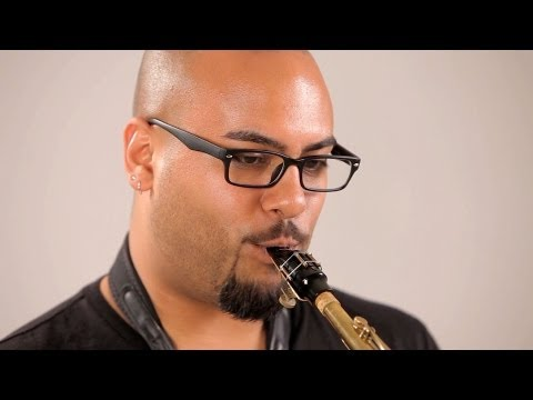 Saxophone Articulation | Saxophone Lessons