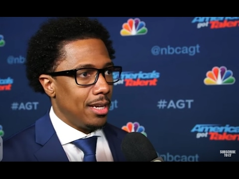 """NBC claims Nick Cannon blindsided them by declaring he isn't returning to """"America's Got Talent"""""""