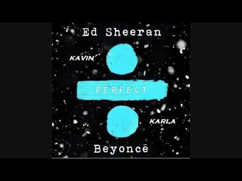 Perfect - Ed Sheeran Ft Kevin Karla