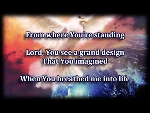 Already There -Casting Crowns Worship video with lyrics