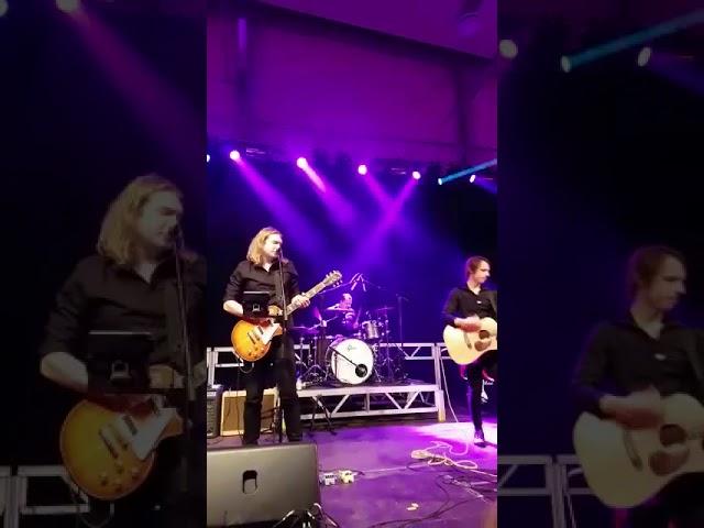 Bandet Härnösands Arena 2017