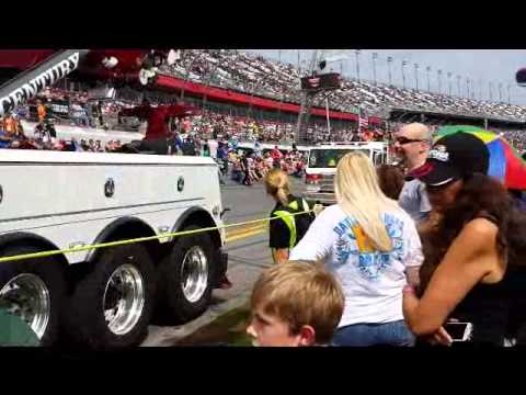All my footage from Speedweeks 2014.