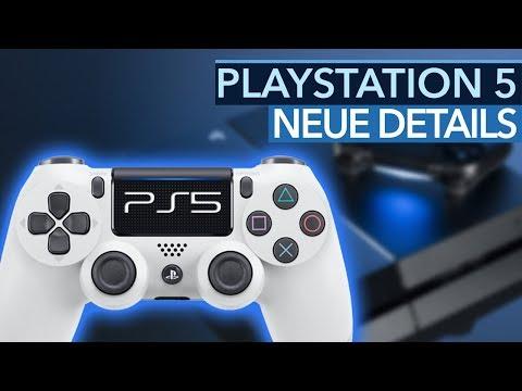 PlayStation 5 bestätigt: 8 neue Details zur PS5-Konsole