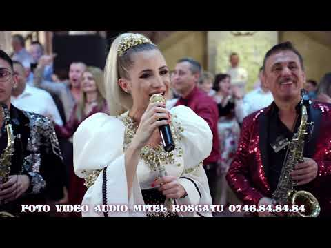 NEW CLAUDIA PUICAN || ARMIN SI PETRICA NICOARA || PETRECERE DE ZIUA FEMEII-REST.REGAL BALLROOM 2020