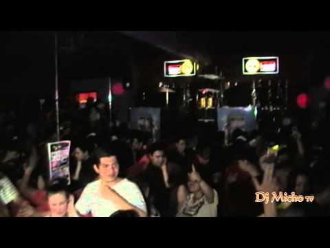 DJ Micho Primer Aniversario Friends