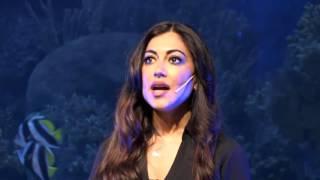 Learning How to Embrace Silence | TATIANA OLIVEIRA SIMONIAN | TEDxBerkleeValencia