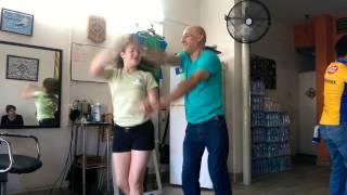 # 1, 805  HANGAR  TEXANO whataap 8180280594 clases de baile