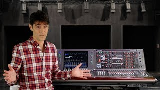 Yamaha RIVAGE PM Feature Vlog - Improvements with Version 3