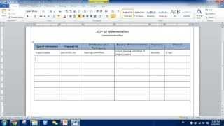 Icd-10 Communication Plan