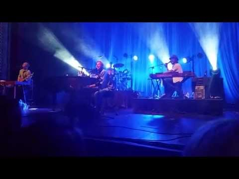Canyon Moon (Live) - Andrew McMahon In The Wilderness