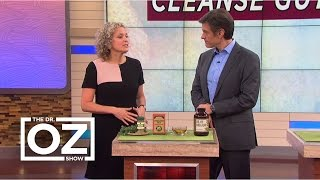 How Much Oregano to Consume to Cleanse Your Gut