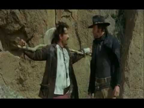 A MAN CALLED DJANGO!  (1971)  SPAGHETTI WESTERN