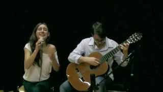 Homenatge a Teresa (Ovidi Montllor) - Alba Careta i Enrico Le Noci
