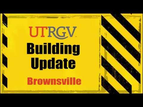 Construction Update: Vaquero Plaza (Brownsville)