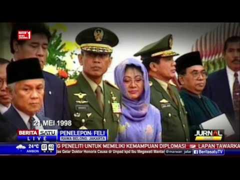 Dialog: Layakkah Soeharto Jadi Pahlawan? #3