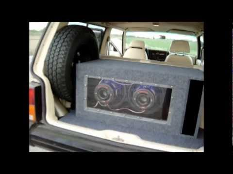 jeep cherokee sound system overview with mids and highs. Black Bedroom Furniture Sets. Home Design Ideas