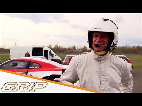 GRIP-Weltmeisterschaft - GRIP - Folge 318 - RTL2