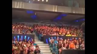 Download Lagu Kinikilig Ang Mga Dabarkads Dito Sa Studio Dahil Sa Anak Ng Sugod Bahay Winner #ALDUBFindingLOLA mp3