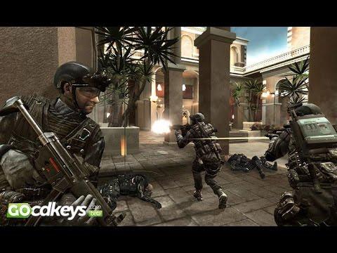 HOW TO DOWNLOAD AND INSTAL TOM CLANCY RAINBOW SIX VEGAS 2 (TORENT)
