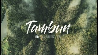 JRD Team Building 2018 - Lost World Of Tambun