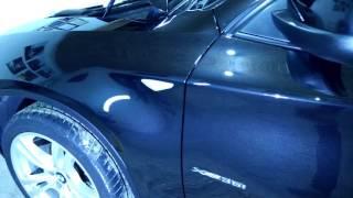 Профессиональная полировка кузова автомобиля(, 2016-04-03T21:25:34.000Z)