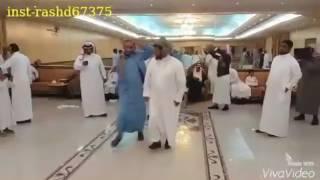 رقص عمار العزكي روعه
