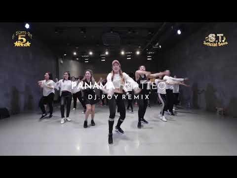 """បទញាក់ថៃ/คลาสเด็ก - """"PANAMA DANCE"""" (ปานามา แดนซ์) -/5 Stars-ST/ST-Official Song/YouTube"""